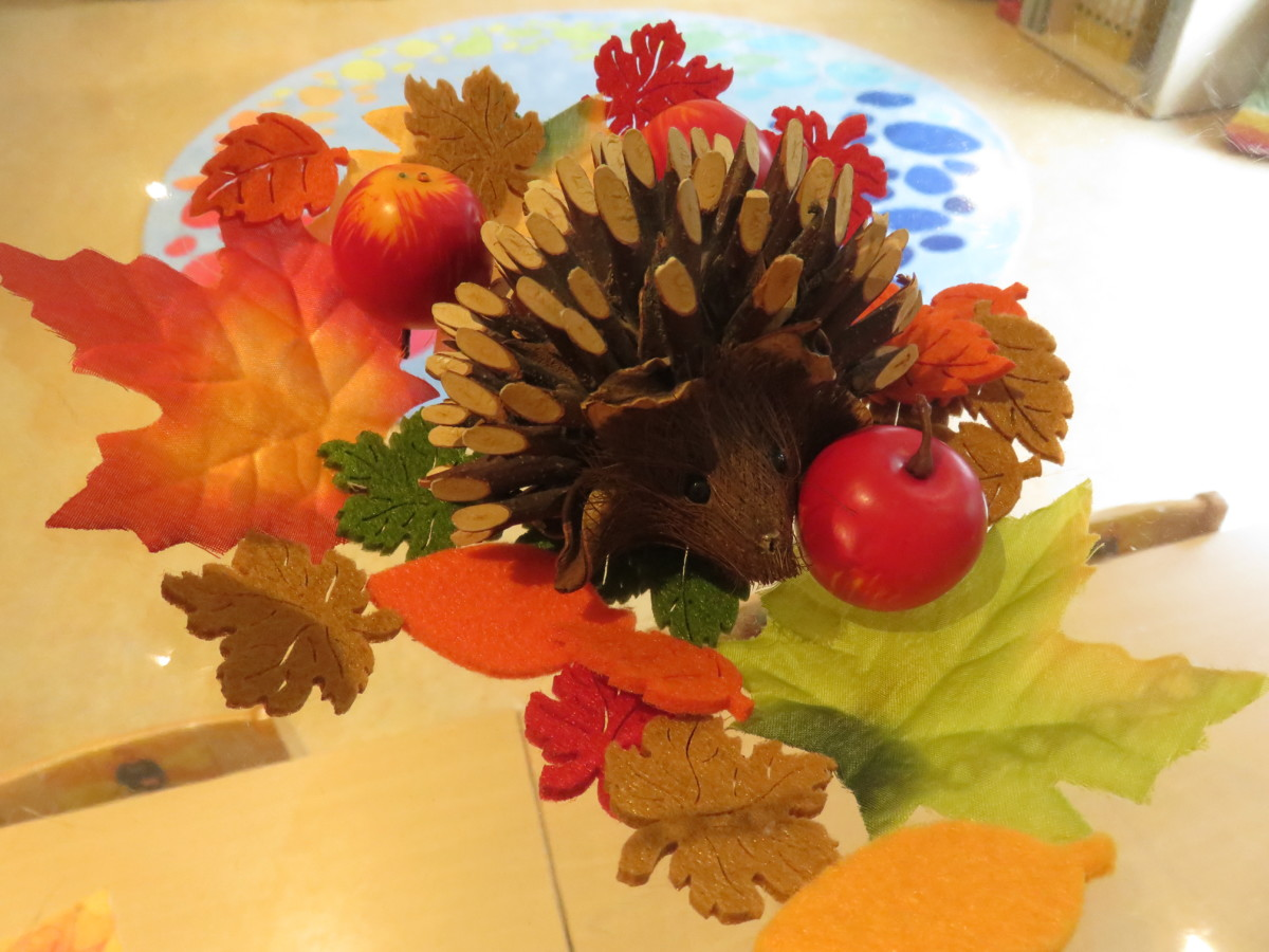 Der Herbst ist der zweite Frühling, wo jedes Blatt zur Blüte wird.