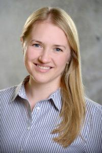Julia Bröse - Finanzvorstand