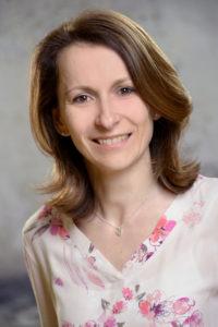Mandy Döring - 2. Vorsitzende